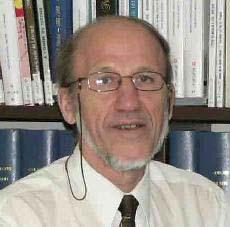 Léo Therrien Président fondateur de l'association